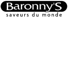 BARONNY'S . THES-INFUSIONS - Thé, Café, Infusion...