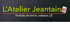 Atelier JEANTAINE - Biscuiterie
