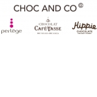 CAFE-TASSE / CHOC AND CO - Chocolat